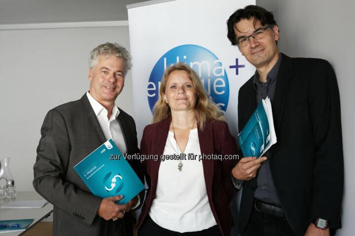 Klima- und Energiefonds: Faktencheck E-Mobilität: E-Autos schonen Umwelt und Geldbörse - BILD/ANHANG (Fotocredit: Klima-und Energiefonds/APA-Fotoservice/Roßboth)