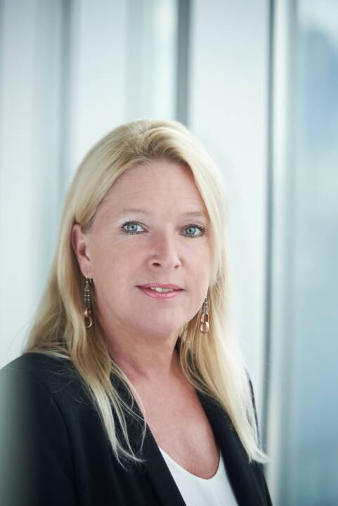 OMV verstärkt Pressesprecher-Team um Brigitte Köck; Bild: OMV