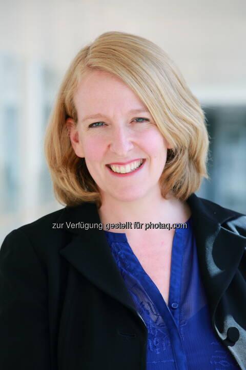 Victoria Williams - GlaxoSmithKline Pharma GmbH: Neue Führungsspitze bei GSK Österreich (Fotocredit: GlaxoSmithKline Pharma GmbH)