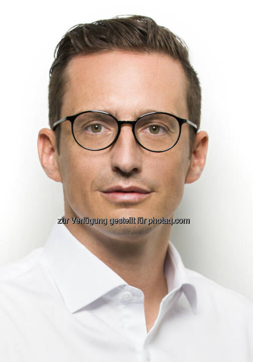 Stefan Pinter Director Corporate Affairs - GlaxoSmithKline Pharma GmbH: Neue Führungsspitze bei GSK Österreich (Fotocredit: GlaxoSmithKline Pharma GmbH)