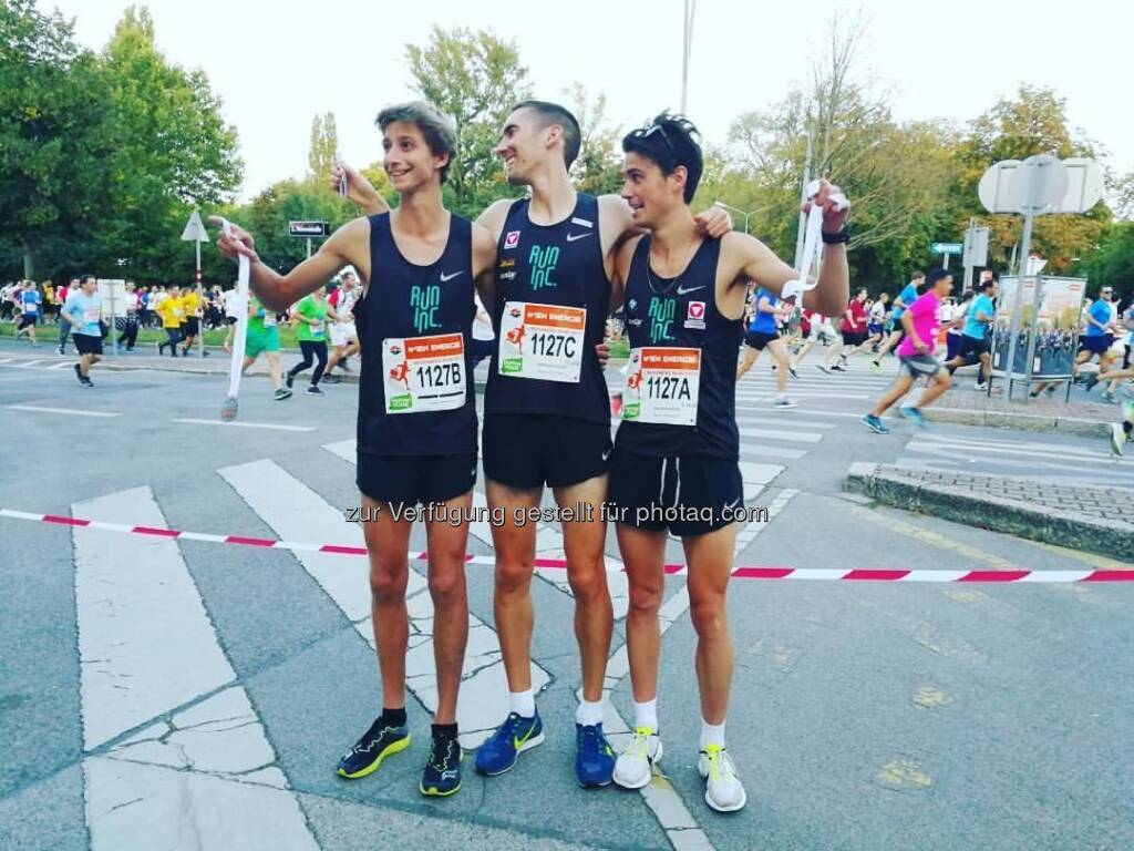 Team RunInc (08.09.2017)