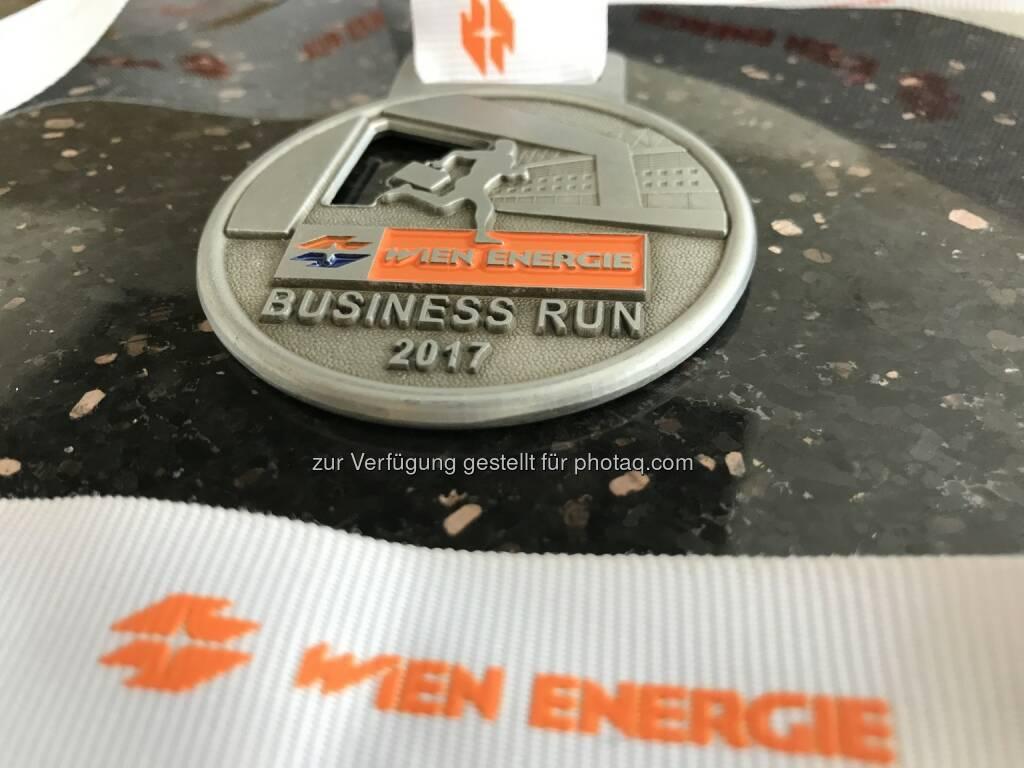 Wien Energie Business Run 2017 (Fotocredit: Michael J. Plos) (08.09.2017)
