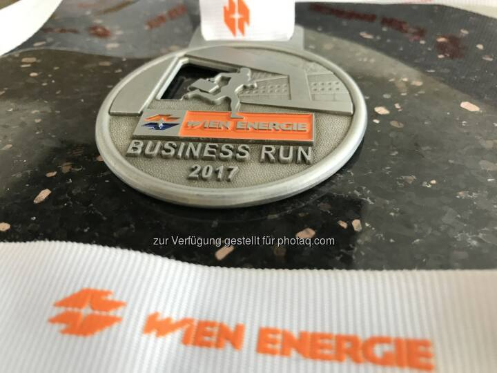 Wien Energie Business Run 2017 (Fotocredit: Michael J. Plos)