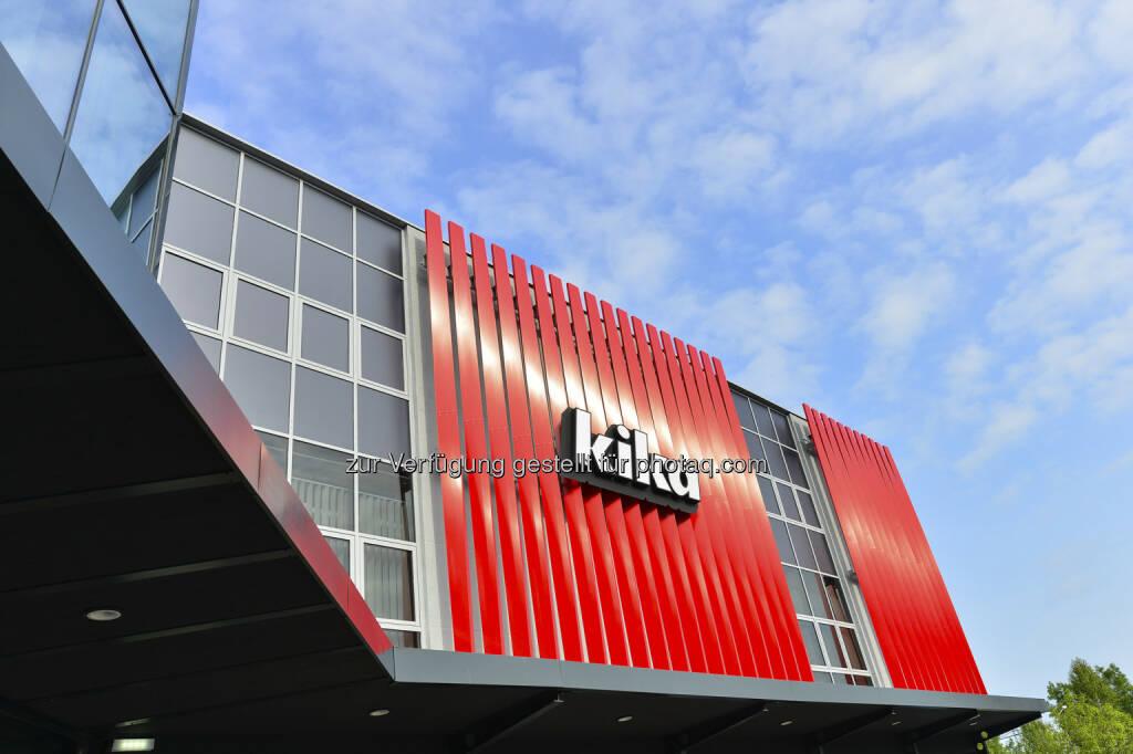 kika MöbelhandelsgesmbH: kika Dornbirn feiert große Neueröffnung – und David Alaba lädt ganz Österreich zum Mitfeiern ein (Fotocredit: kika Möbelhandels Ges.m.b.H.), © Aussendung (08.09.2017)