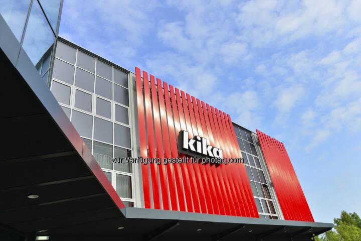 kika MöbelhandelsgesmbH: kika Dornbirn feiert große Neueröffnung – und David Alaba lädt ganz Österreich zum Mitfeiern ein (Fotocredit: kika Möbelhandels Ges.m.b.H.)