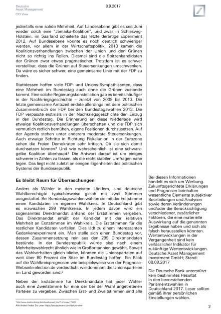 Für die Finanzmärkte dürften die Bundestagswahlen auch diesmal nur eine untergeordnete Rolle spielen, Seite 3/14, komplettes Dokument unter http://boerse-social.com/static/uploads/file_2336__fur_die_finanzmarkte_durften_die_bundestagswahlen_auch_diesmal_nur_eine_untergeordnete_rolle_spielen.pdf (12.09.2017)