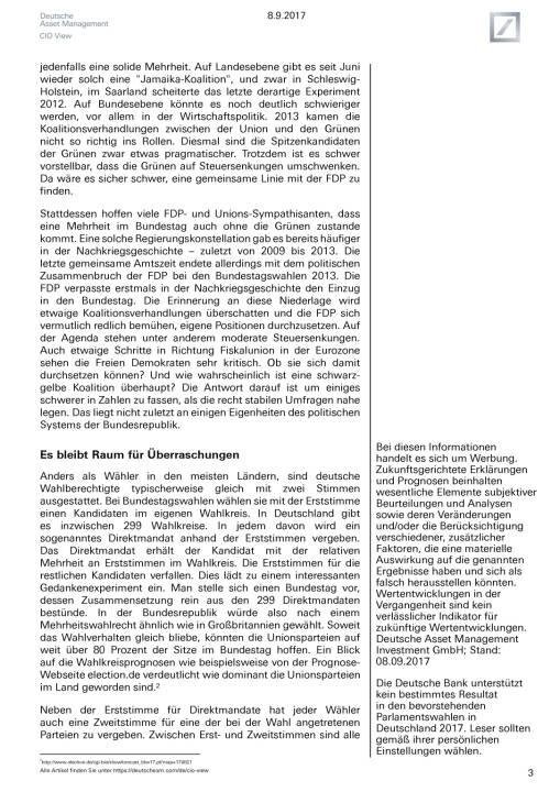Für die Finanzmärkte dürften die Bundestagswahlen auch diesmal nur eine untergeordnete Rolle spielen, Seite 3/14, komplettes Dokument unter http://boerse-social.com/static/uploads/file_2336__fur_die_finanzmarkte_durften_die_bundestagswahlen_auch_diesmal_nur_eine_untergeordnete_rolle_spielen.pdf