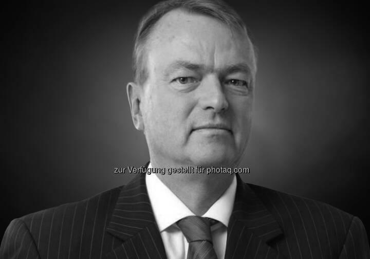 Martin Sabelko, GEschäftsführer Warburg-HIH Invest Austria; Bild: Warburg HIH Invest