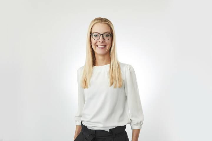 Claudia Oeking übernimmt Leitung von Corporate Affairs bei Philip Morris Austria (Fotocredit: Philip Morris Austria)