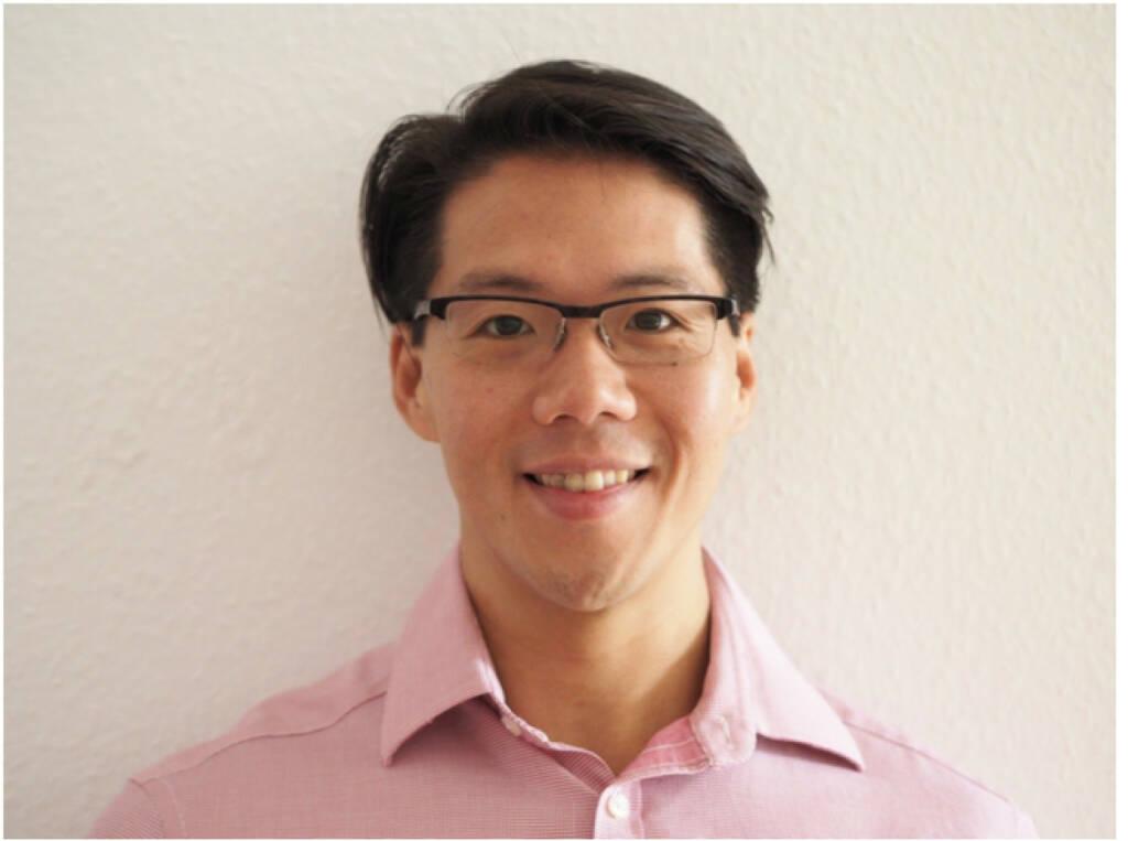 N26 ernennt Patrick Kua zum Chief Technology Officer (CTO). Der 35-jährige britisch-australische Staatsbürger wird dem Management-Team von N26 angehören und das über 100 Mitarbeiter starke Technologie-Team leiten; Bild: N26, © Aussendung (18.09.2017)