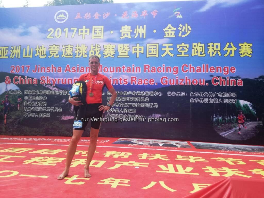Rolf Majcen Jinsha (20.09.2017)