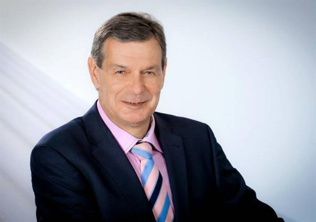 """Seit 1. September ist Anton Steinringer beim österreichischen IT-Provider ACP für Business Development im Bereich """"öffentliche Auftraggeber"""" zuständig. Der 58-Jährige war zuletzt bei der Bundesbeschaffungsgesellschaft in der Bereichsleitung Vertrieb und Marketing tätig. Fotocredit: ACP, © Aussendung (21.09.2017)"""