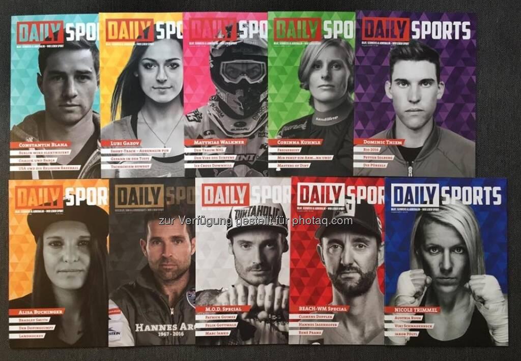 DailySports (22.09.2017)