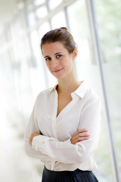 Donau Versicherung AG: Elisabeth Starsich übernimmt Leitung des Generalsekretariats; Fotocredit: DONAU Versicherung, © Aussendung (27.09.2017)
