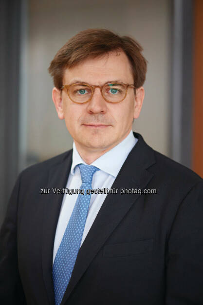 """An der Aktienseite bleibt Europa unser bevorzugter Markt, gefolgt von Großbritannien, Japan und den USA"", meint Hartwig Kos, Vice-Chief Investment Officer und Co-Head of Multi-Asset bei SYZ Asset Management. Foto: SYZ, © Aussender (27.09.2017)"