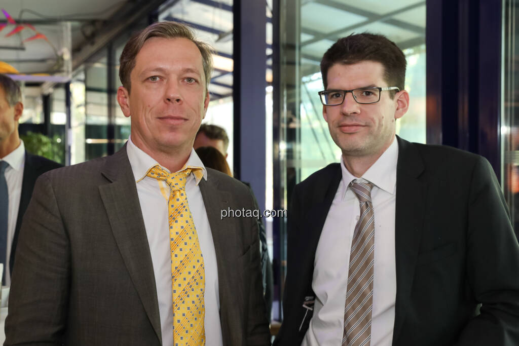 4-your-biz Impact-Investing Konferenz: Arthur Breuss (Julius Meinl Investment GmbH) (Fotocredit: Katharina Schiffl for photaq.com) (29.09.2017)