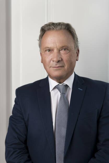 Dr. Rupert Wolff als Österreichischer Rechtsanwaltskammer-Präsident wiedergewählt (Fotograf: Werner Himmelbauer / Fotocredit: http://wernerhimmelbauer.com), © Aussender (02.10.2017)