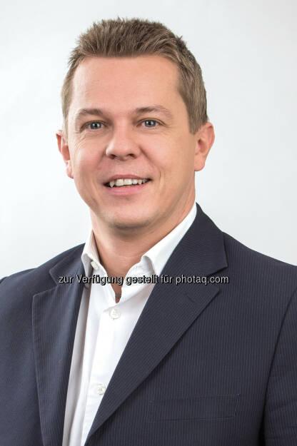 Jürgen Rothdeutsch - Regionalmedien Austria AG: Robert Grabner übernimmt Geschäftsführung der WOCHE Steiermark (Fotocredit: RMA), © Aussender (03.10.2017)