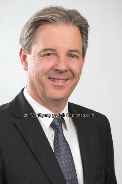 Roland Reischl - Regionalmedien Austria AG: Robert Grabner übernimmt Geschäftsführung der WOCHE Steiermark (Fotocredit: RMA), © Aussender (03.10.2017)