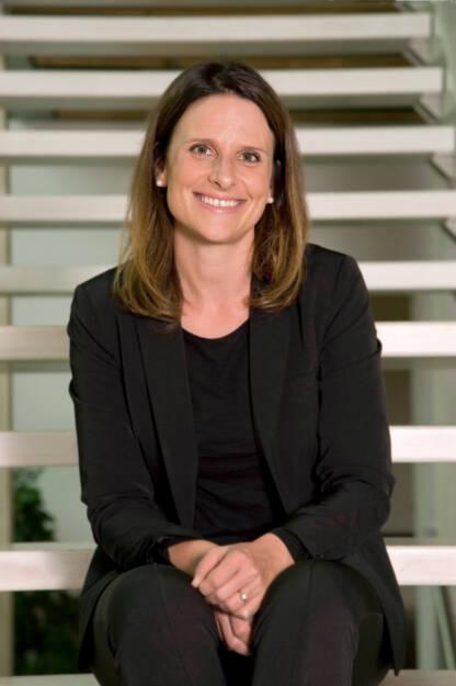 Christine Niedereder hat die Leitung von Vertrieb und Marketing bei Griffner übernommen; Fotocredit: GRIFFNER, © Aussendung (03.10.2017)