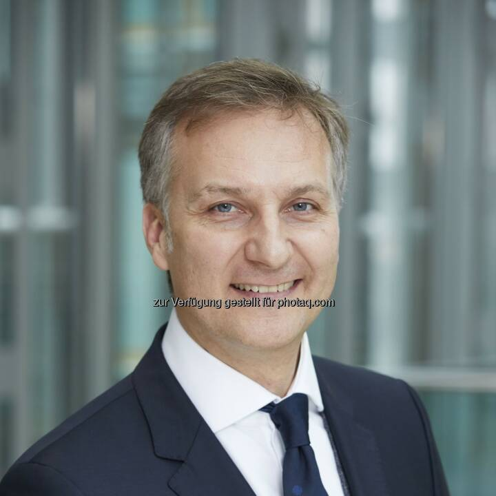 Verkehrsbüro Group: Thomas Kreillechner leitet die Geschäftsreisen-Operations bei der Verkehrsbüro Group (Fotocredit: Thomas Kreillechner)