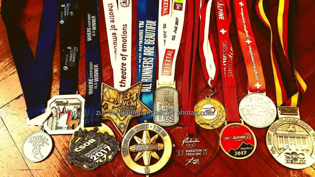 12 Marathons 2017 (06.10.2017)