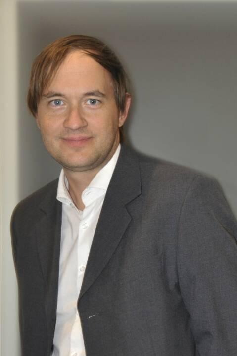 Matthias Schlemmer, Leiter Daten- & Adressmanagement Österreichische Post AG; Bild: Österreichische Post