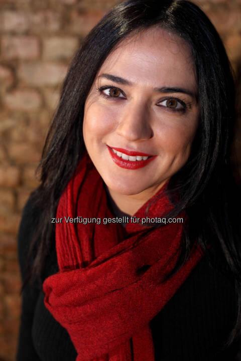 Banu Güven - Journalistinnenkongress: Der hohe Preis der Pressefreiheit (Fotocredit: k.A.)