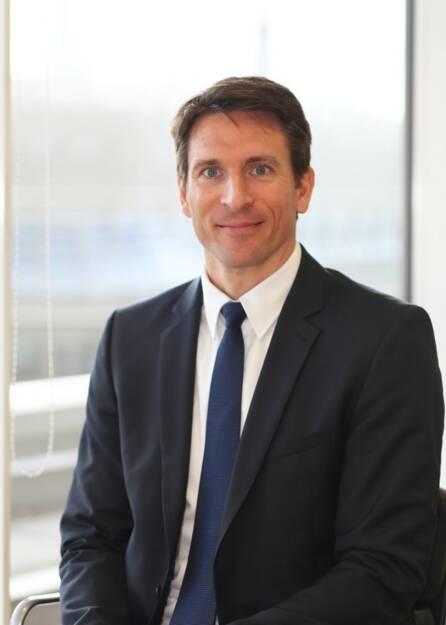 Schroders gibt die Neueinstellung von Frank Thormann als Portfolio Manager im Bereich Global Equities bekannt; Foto: Schroders, © Aussendung (11.10.2017)