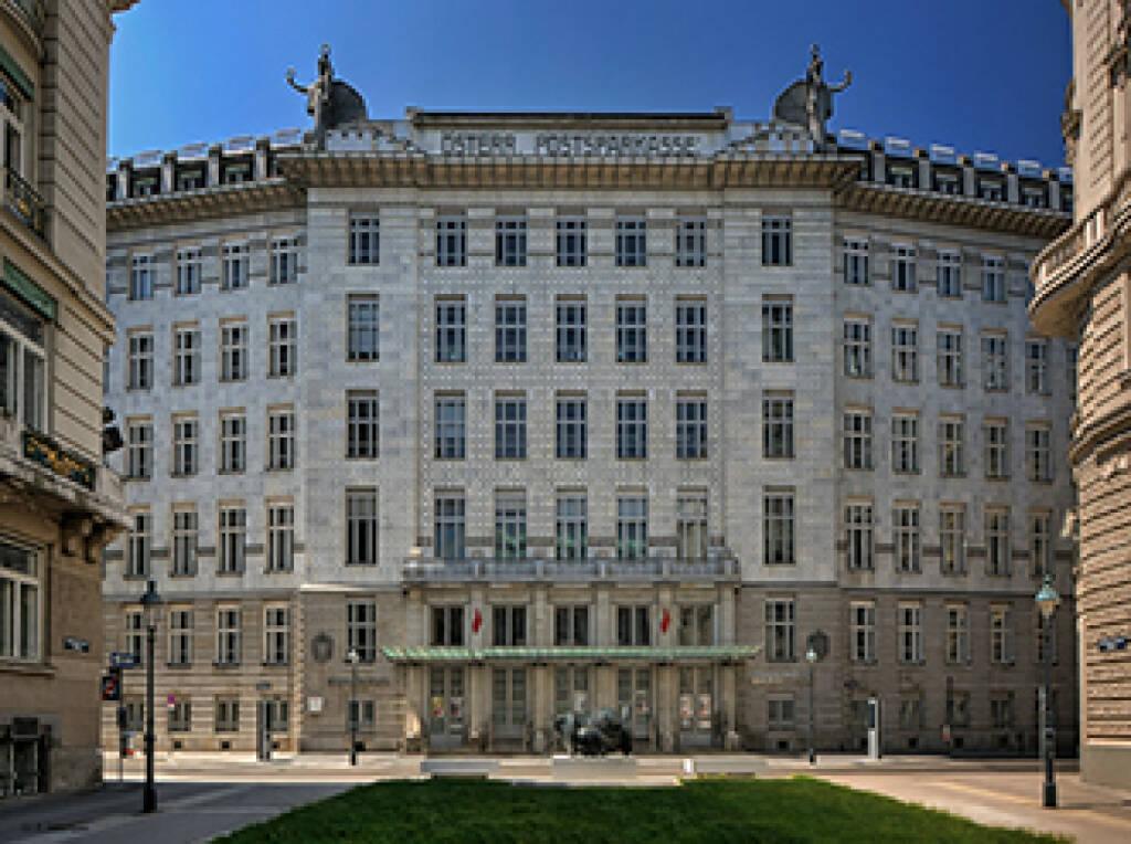 Bawag-Headquarter, Georg Coch-Platz, Fotocredit: Bawag, © Aussendung (12.10.2017)