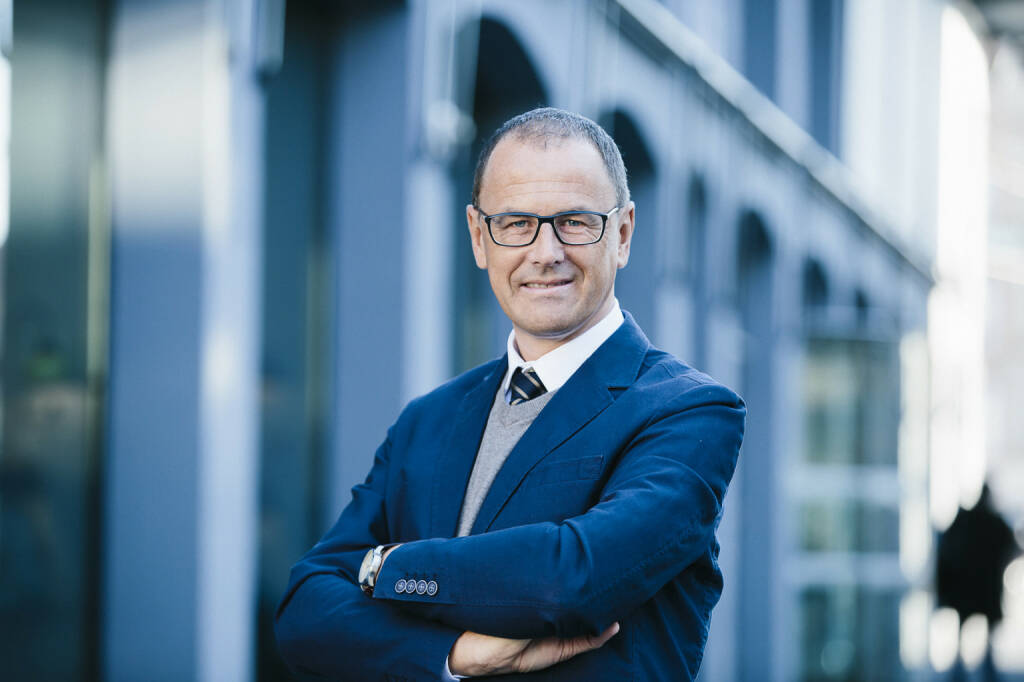 Museumsbund Österreich: Wolfgang Muchitsch erneut zum Präsidenten des Museumsbundes Österreich gewählt (Fotograf: Marija Kanižaj / Fotocredit: Universalmuseum Joanneum), © Aussender (16.10.2017)