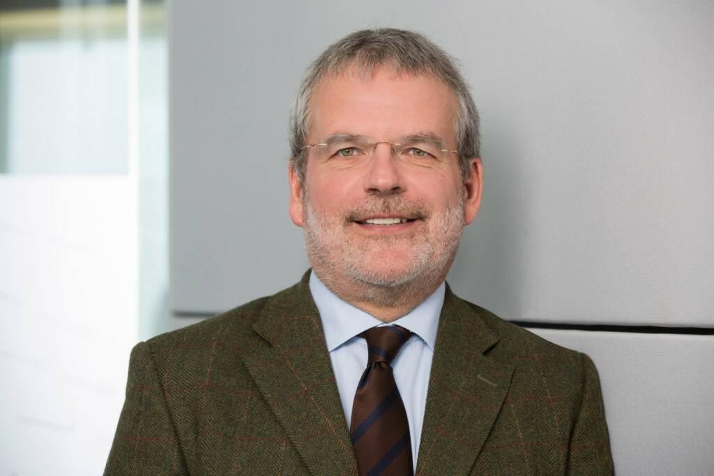 Georg Horacek verantwortet als neuer Vice President Human Resources bei FACC das Recruiting, die Umsetzung der konzernweiten HR-Strategie sowie die nationale und internationale Personalentwicklung und Ausbildung. Fotocredit: FACC, © Aussendung (16.10.2017)
