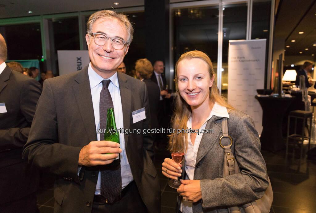 Friedrich Mostböck, © C.I.R.A./APA-Fotoservice/Martin Lusser (18.10.2017)
