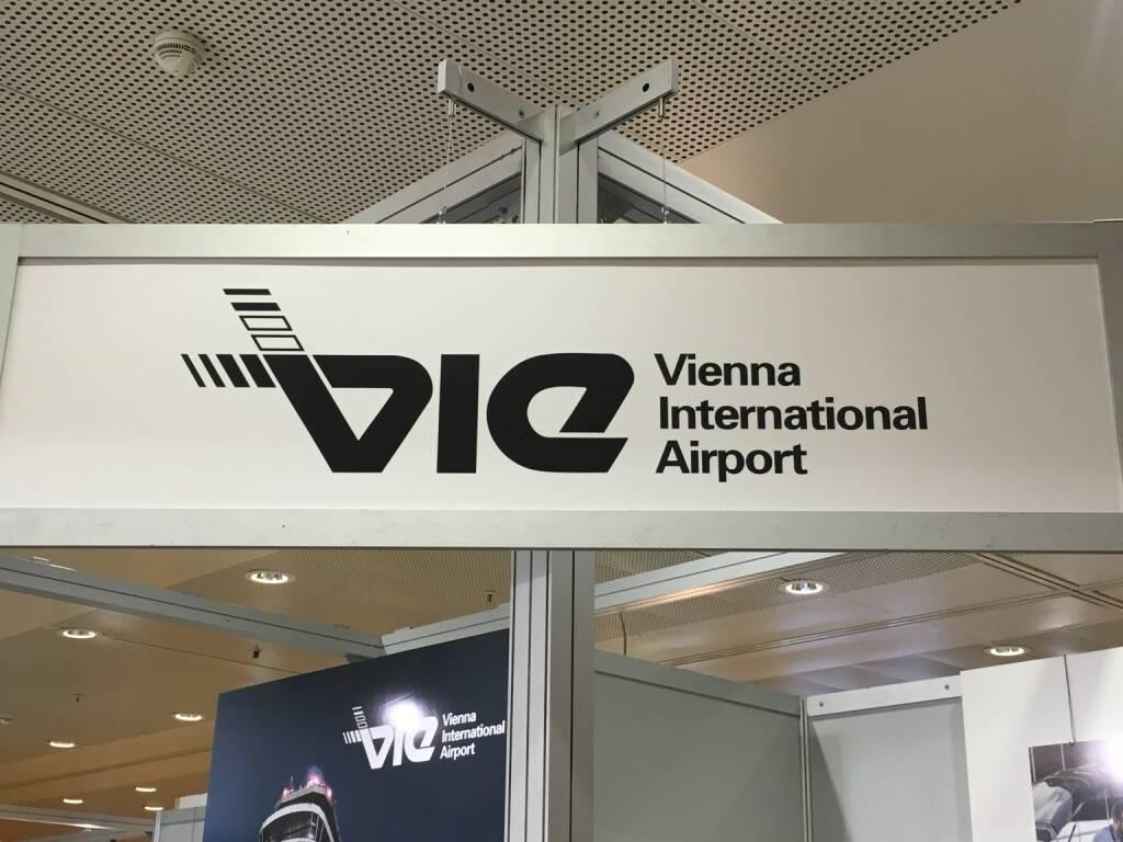 Vienna International Airport, Flughafen Wien, © Aussendung (21.10.2017)