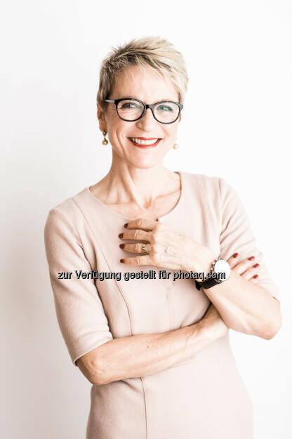 Rita Fuhrer - ORS Service AG: ORS schafft Advisory Board für Migrationsfragen (Fotograf: Suzane Brunner Zeltner / Fotocredit: ORS Service AG), © Aussender (25.10.2017)