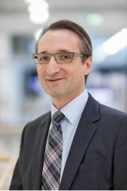 Bernard Motzko ergänzt den Vorstand der Zumtobel Group ab Februar 2018 als Chief Operations Officer (COO). Bild: Zumtobel, © Aussender (31.10.2017)
