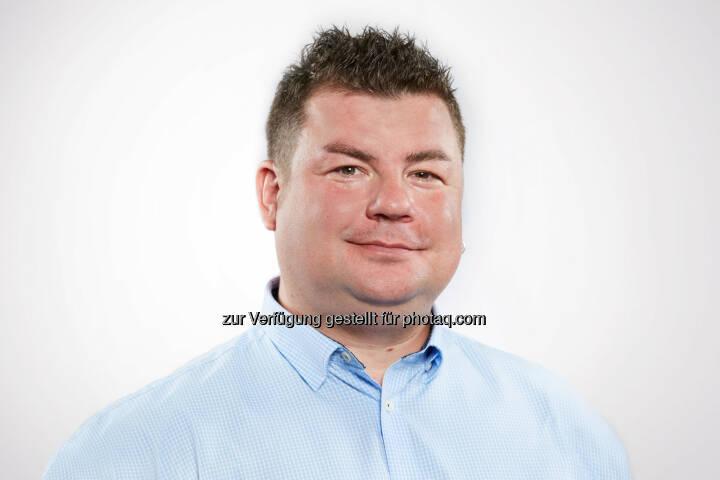 adverserve digital advertising services GmbH: Angelo Markovic neuer Technical Consultant bei der adverserve Schweiz GmbH (Fotocredit: Thomas Unterberger)