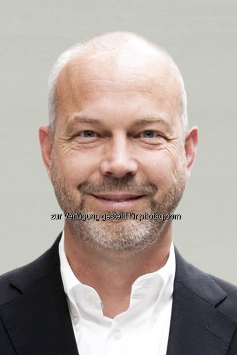 Johannes Linden - M&R Automation GmbH: Geschäftsführung der M&R Automation stellt sich neu auf (Fotograf: Dieter Wesiak / Fotocredit: M&R Automation)