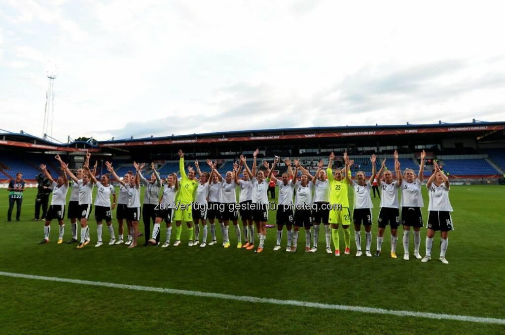 Frauen-Nationalteam (04.11.2017)