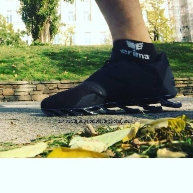 adidas Springblade  (04.11.2017)