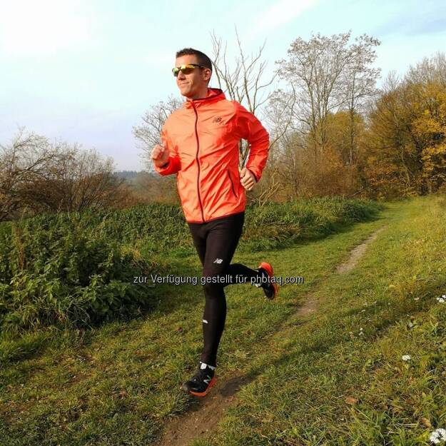Running Schritti (05.11.2017)
