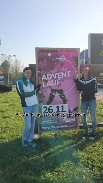 3. Schwadorfer Adventlauf (07.11.2017)