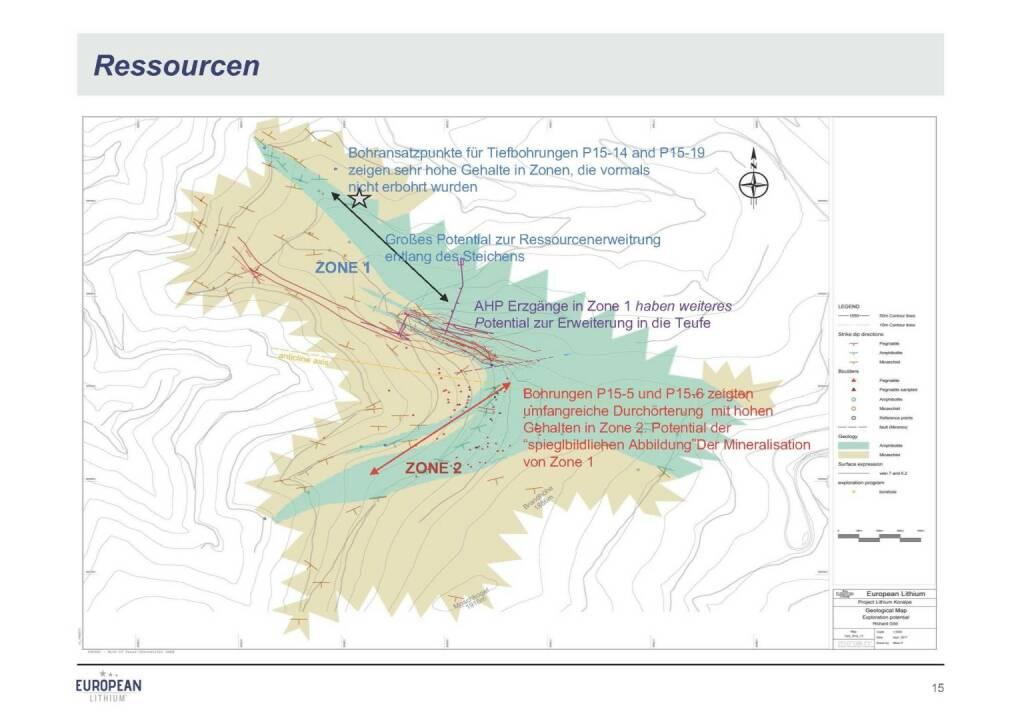 Präsentation European Lithium - Ressourcen (07.11.2017)
