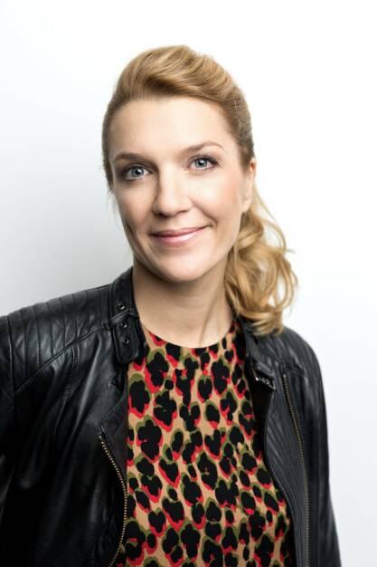 Julia Loibner stärkt ab sofort das ProSiebenSat.1 PULS 4 Sales Direktoren-Team, Fotocredit: ProSiebenSat.1 PULS 4, © Aussendung (08.11.2017)