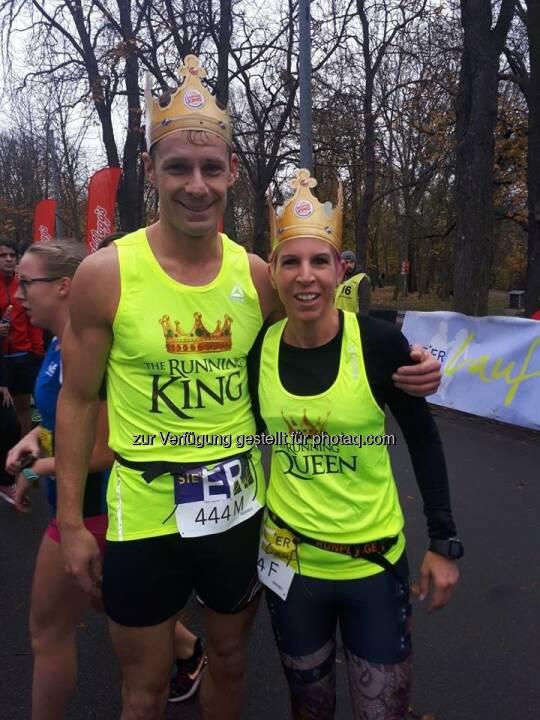 Stefan Werner & Conny Köpper