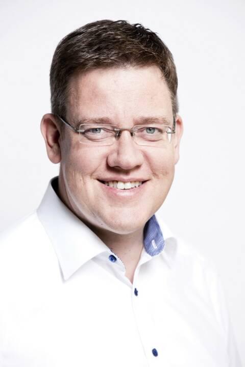 Michael Zerbin wurde – neben Tammy Chan und Andreas Schiller –  zum Geschäftsführer von Philip Morris Austria ernannt. Der gebürtige Deutsche wird weiterhin für die Leitung der Marketing und Sales Agenden des Unternehmens verantwortlich zeichnen. Fotocredit: PMI