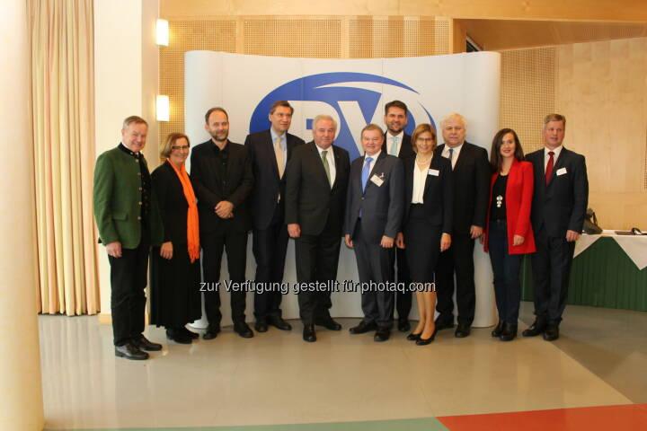 Pensionsversicherungsanstalt: 100 Jahre im Dienste der Gesundheit – Reha-Zentrum Gröbming (Fotocredit: Pensionsversicherungsanstalt)