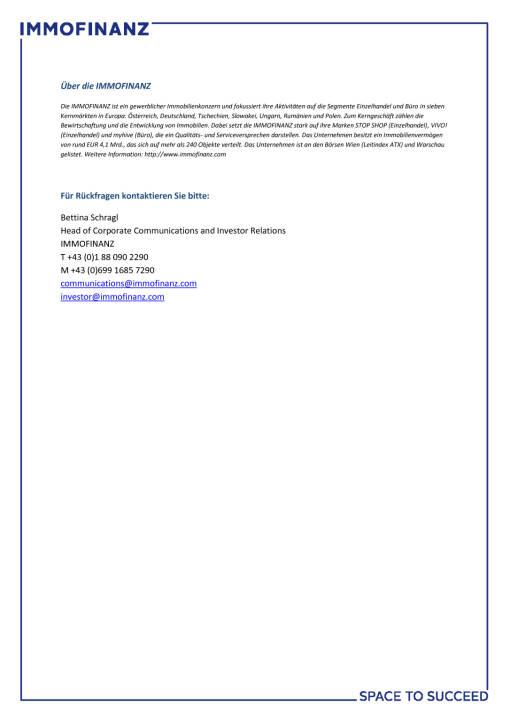Immofinanz verkauft Einzelhandelsportfolio Moskau an FORT Group, Seite 3/3, komplettes Dokument unter http://boerse-social.com/static/uploads/file_2390_immofinanz_verkauft_einzelhandelsportfolio_moskau_an_fort_group.pdf