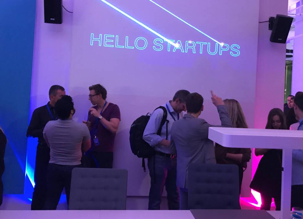 Hello Startups Uniqa, © diverse photaq (19.11.2017)
