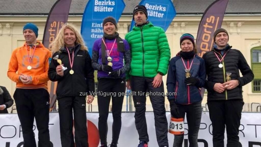Laufcup Laxenburg (26.11.2017)